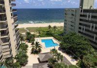 1800 S Ocean Blvd, 908 Lauderdale By The Sea, Fl. 33062 - MLS F10239319