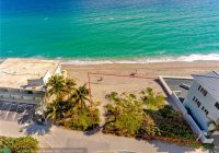5515 N Surf Rd,  Hollywood, Fl. 33019 - MLS F10265846
