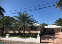 633  Solar Isle Dr,  Fort Lauderdale, Fl. 33301 - MLS F10299202
